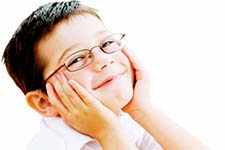 Amblyopia is curable if treatment starts early enough.
