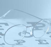 The services of experienced, licensed opticians are extremely important to insure your prescription is accurately filled and mounted in a frame that is property fit and adjusted.